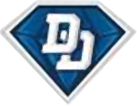 Logo der Darmstadt Diamonds